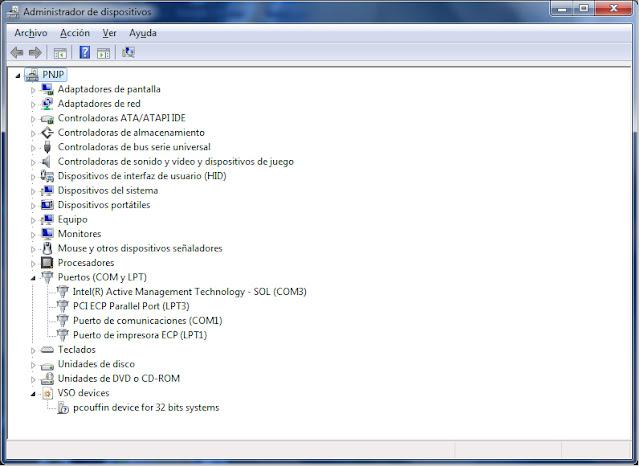 Configurar Impresora LTP en PC's sin Puerto LPT bajo D.O.S.