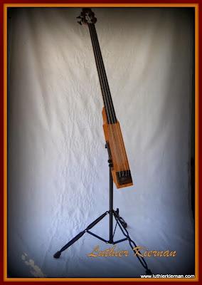 bass cello www.luthierkiernan.com