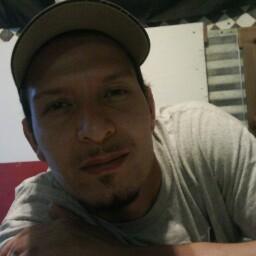 Adrian Garcia