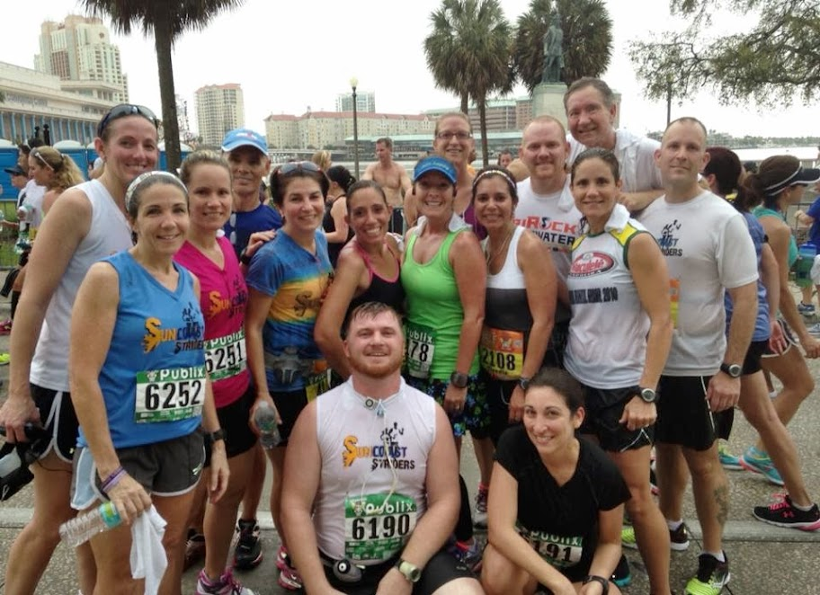1904007 10152619676816038 2121141599 n Gasparilla Distance Classic 2014   Mic Ultra Lime Cactus Mini Challenge