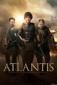 Huyền Thoại Atlantis Phần 2 - Atlantis Season 2 poster