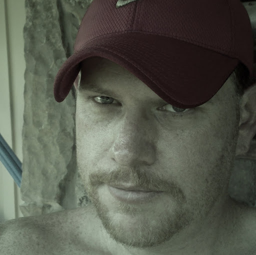 Jason Halliburton