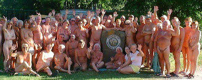 Nudist sites in wales picture 796
