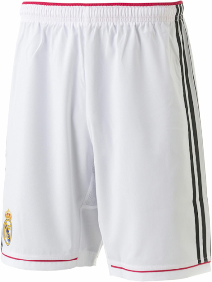 Celana Bola Grade Ori Real Madrid Home 2014-2015