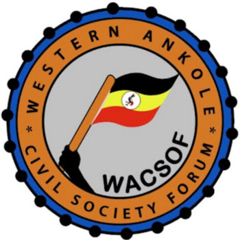 Who is WACSOF Ankole?
