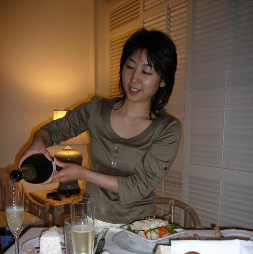 Masako Saito
