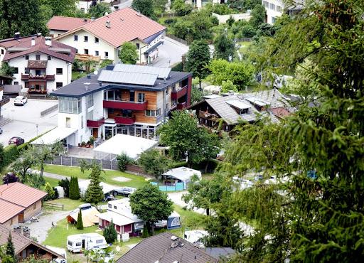 Campingdorf Hofer, Gerlosstraße 33, 6280 Zell am Ziller, Österreich, Campingplatz, state Tirol