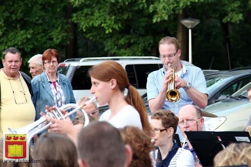 afsluitende activiteit. Fanfare Vriendenkring overloon 29-06-2012 (144).JPG