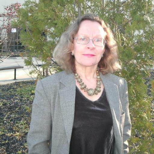 Melissa Everett