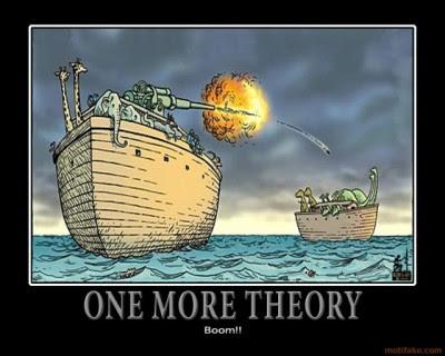nueva teoría científica de Dawlin Ureña