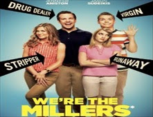 فيلم We're the Millers بجودة BluRay
