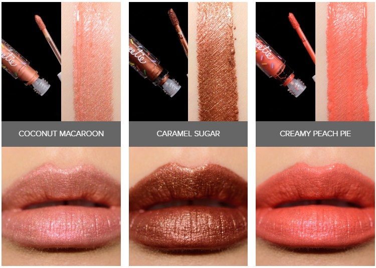 Son MAC Oh, Sweetie Lipcolour