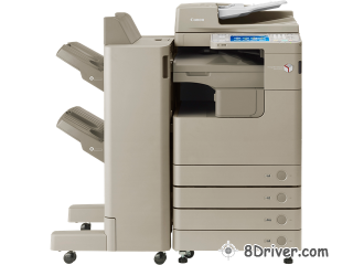 Download Canon iR-ADV 4051 Printers Drivers and setup