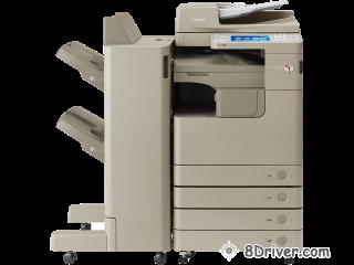 download Canon iR-ADV 4051 printer's driver