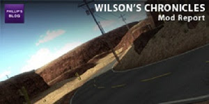 Mod Report from Planetphilip.com and new Media Release ! Wilson_Chronicles_Mod_Report_PlanetPhilip_300x150