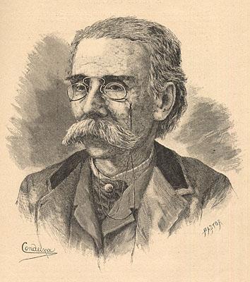 Camilo Castelo Branco (1825-1890) title=
