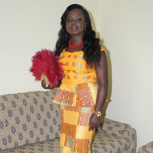 Victoria Owusu Photo 8