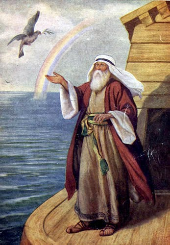 Sự Tích Ông No-e