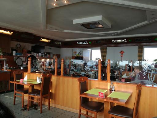 Chinarestaurant Lange Mauer - Yoshis Lieferservice, St. Martiner Str. 19, 9500 Villach, Österreich, Sushi Restaurant, state Kärnten