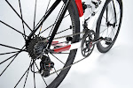 NeilPryde Alize Campagnolo Super Record Complete Bike