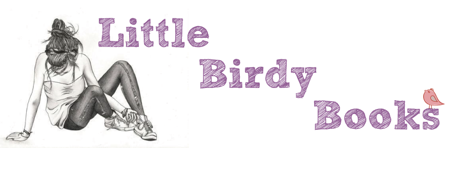 Little Birdy Books