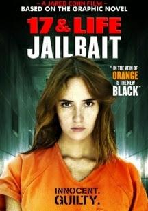 Nữ Tù Nhân - Jailbait (2013)