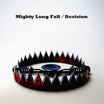 ONE OK ROCK – Mighty Long Fall / Decision