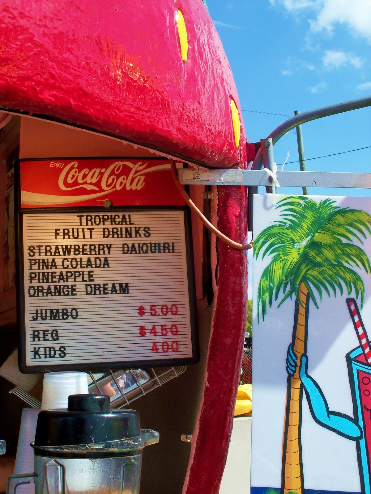 Florida Strawberry Festival 2011