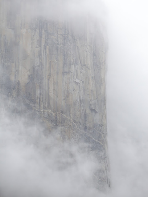 Face of El Capitan