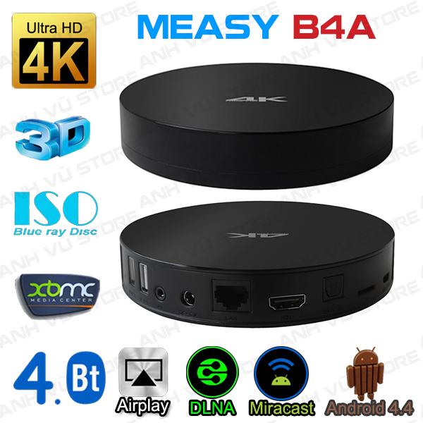 Android TV box và Đầu HD Dune - 3