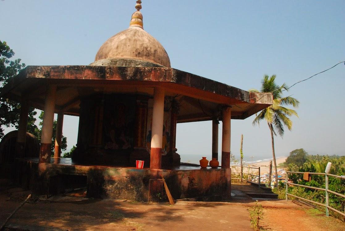Храмы и алтари в Гокарне