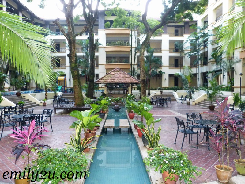 palm garden hotel - All Informations You Needs