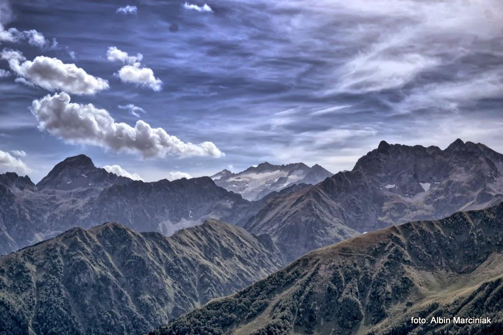 Pireneje Centralne