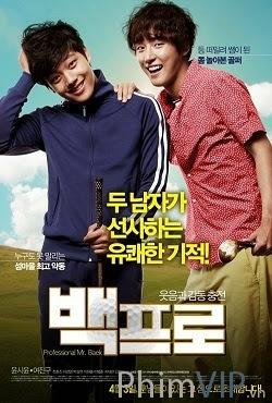 Anh Chàng Hoàn Hảo - Mr. Perfect poster