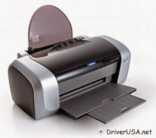 download Epson Stylus C84WN Inkjet printer's driver