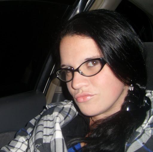 Amanda Randall
