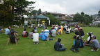 表彰式 冠「HANASHINOBU」水野様 挨拶1 2012-10-09T02:13:25.000Z