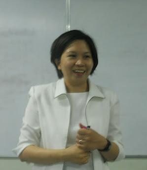Dr. Maria Gracita Cardinal-Rolusta