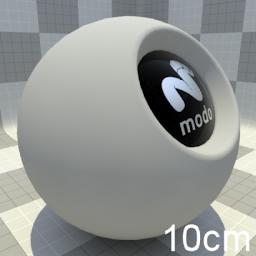 การสร้าง Material Preset เก็บไว้ใช้งาน Modomat17