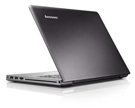 Lenovo IdeaPad U400 | Review and Specs of Lenovo IdeaPad U400