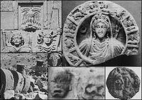 Goddess Al Uzza Image