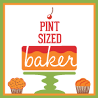 Pint Sized Baker contact information