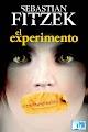 El+experime El experimento   Sebastian Fitzek
