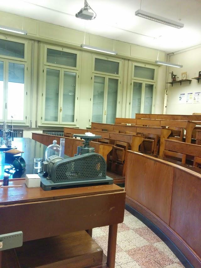 Liceo Scientifico Alessandro Tassoni