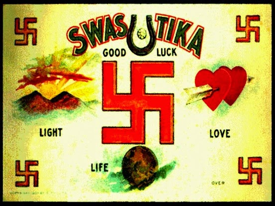Native Americans Hmong Know They Use The Swastika In Their Culture