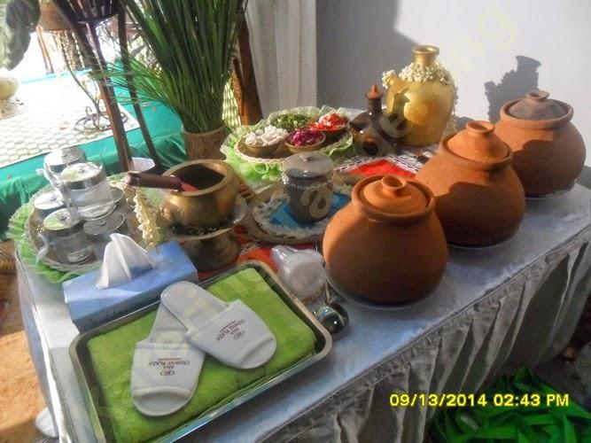 Dawet Hitam-Tangerang