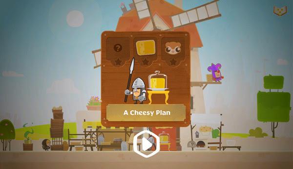 Tiny Thief: Một tựa game thú vị từ Tây Ban Nha 12