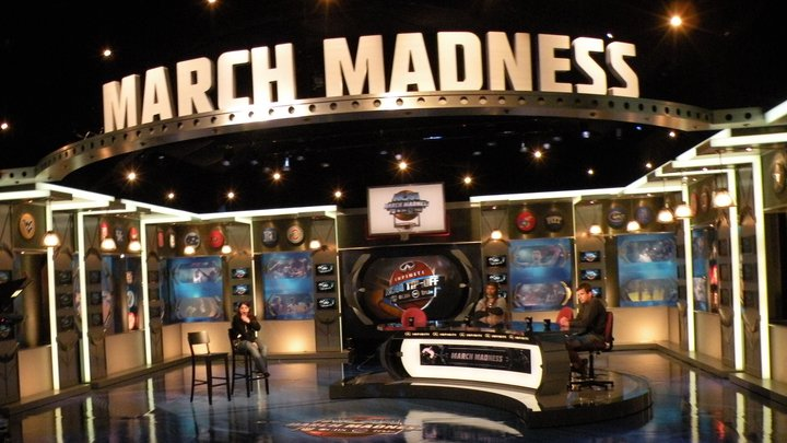 March Madness On Cbs And Turner The Good And Not So Good: Eye On Sports Media: Some First Thoughts On The First Four