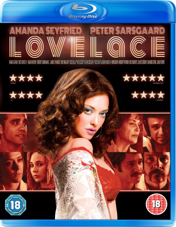 Filme Poster Lovelace BRRip XviD & RMVB Legendado