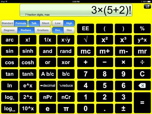 Eddie's Math and Calculator Blog: Talking Calculators: Orion TI-84